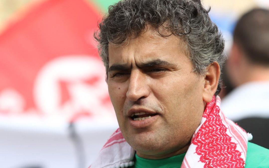 Khaled Barakat : Georges Abdallah, pas de regrets, pas de compromis