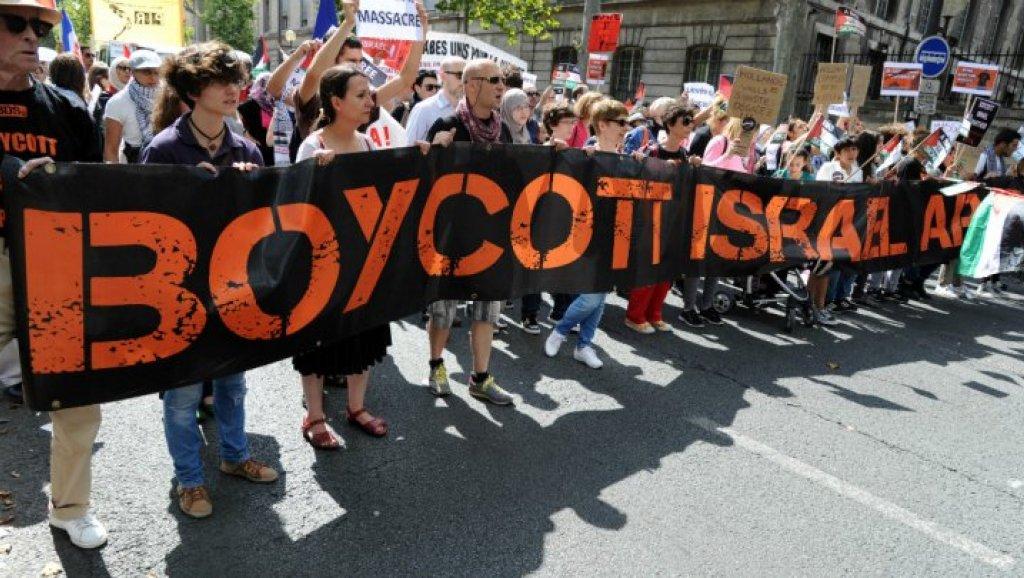 Quels produits israéliens boycotter ?