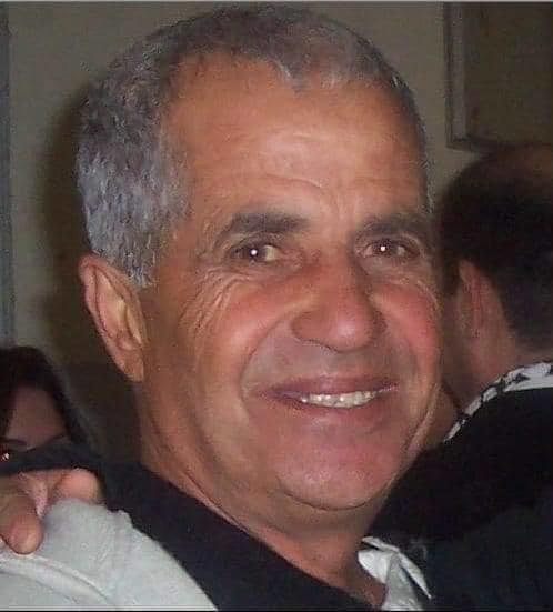 Hommage au résistant palestinien Maher Al-Yamani