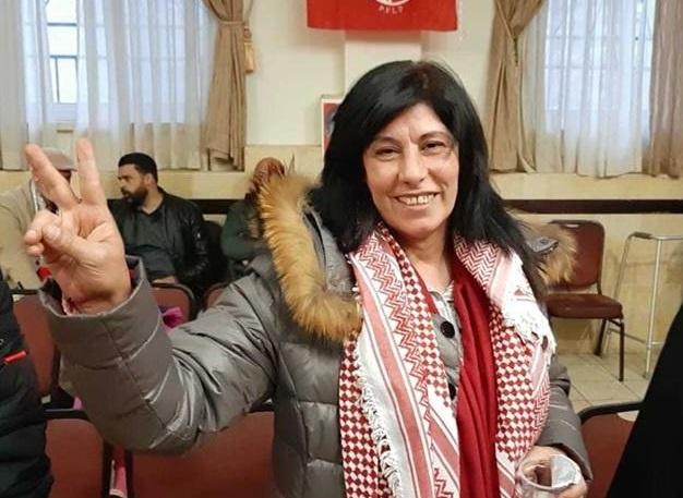 Khalida Jarrar raconte ses 20 mois de détention administrative