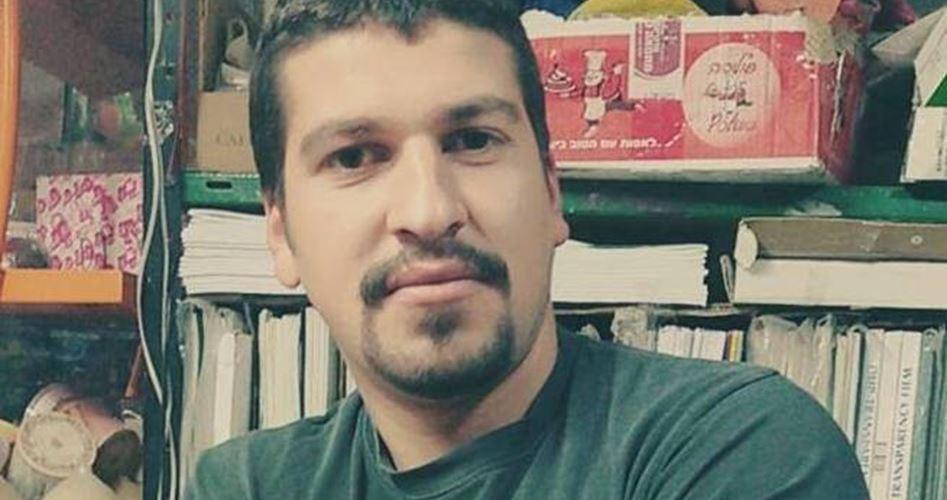 Khaled Farraj entre dans son 29ème jour de grève de la faim