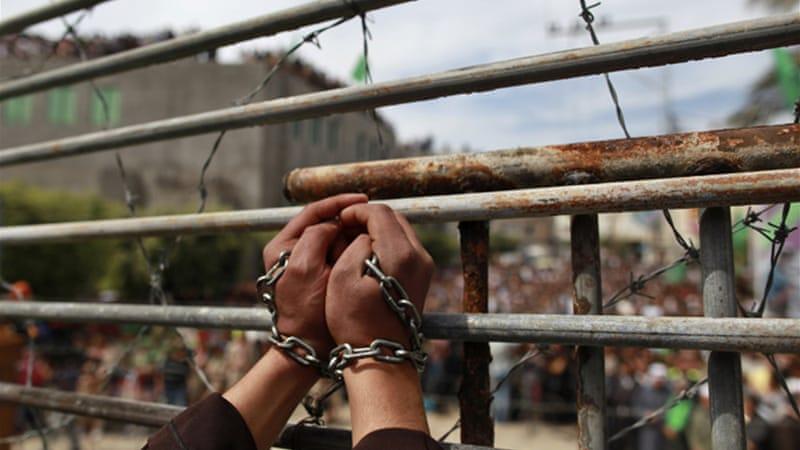 Les prisonniers palestiniens parviennent à un accord pour concrétiser leurs revendications et mettre fin à une grève de la faim