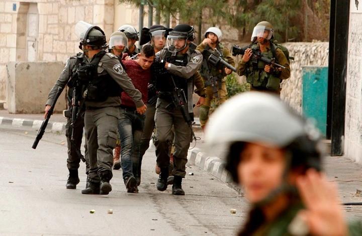 L'occupation israélienne fait des raids en Cisjordanie et arrête de nombreux Palestiniens