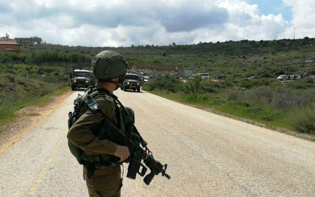 FPLP : L'escalade des crimes commis par l'occupation nous appelle à plus d'unité et de cohésion ainsi qu'à l'intensification de l'Intifada