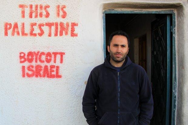 En procès pour avoir critiqué l'Autorité palestinienne