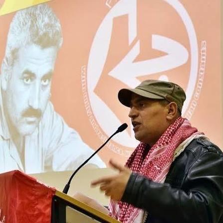 Khaled Barakat : La politique des États-Unis et la crise de la Résistance palestinienne