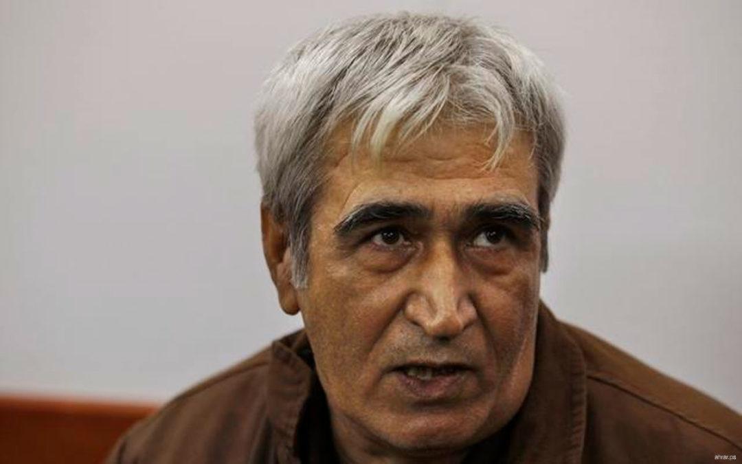Khaled Barakat : Ahmad Sa'adat, un leader révolutionnaire exceptionnel en des temps difficiles