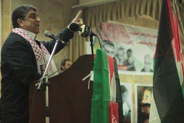 Liberté pour Raja Eghbarieh, leader du mouvement Abnaa el-Balad !