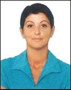 Rima, combattante des FARL, vient de mourir