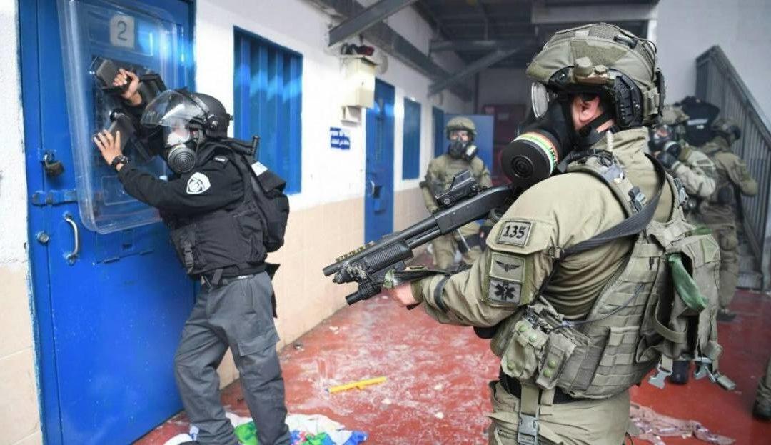 Khaled Barakat : Le mouvement de boycott et l'attaque sur les prisonniers palestiniens