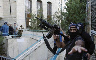 En Cisjordanie, l'occupation israélienne intensifie sa répression