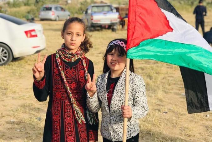 Quel avenir pour le peuple palestinien ?