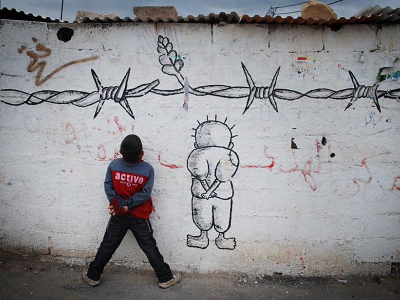 Handala, un symbole de la Résistance palestinienne
