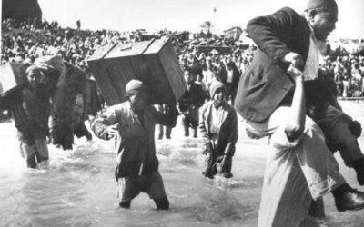 Dareen Tatour : Notre Nakba et leur indépendance