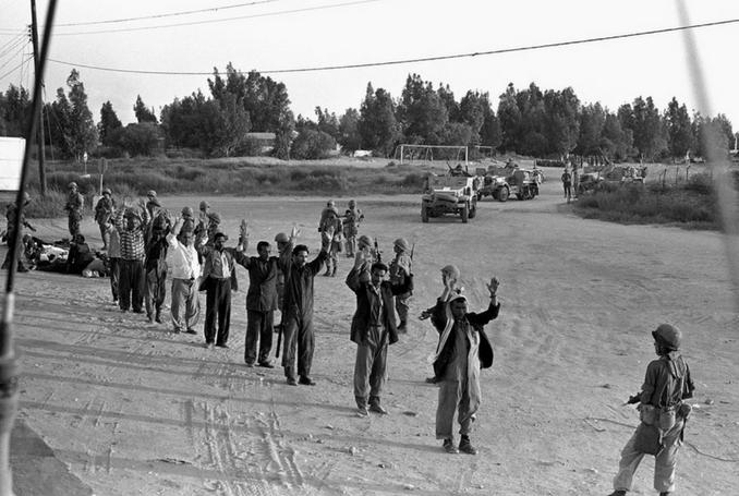 Jour de la Naksa : les Palestiniens commémorent la défaite arabe de Juin 1967