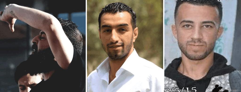 Liberté pour les manifestants arrêtés en Jordanie pour avoir protesté contre la Conférence de Bahreïn !