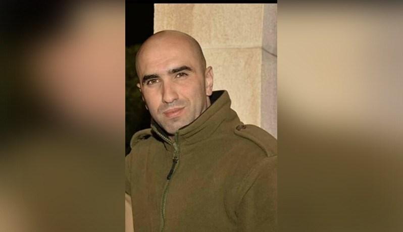Le prisonnier palestinien Hassan al-Aweiwi en grève de la faim depuis plus de 2 mois