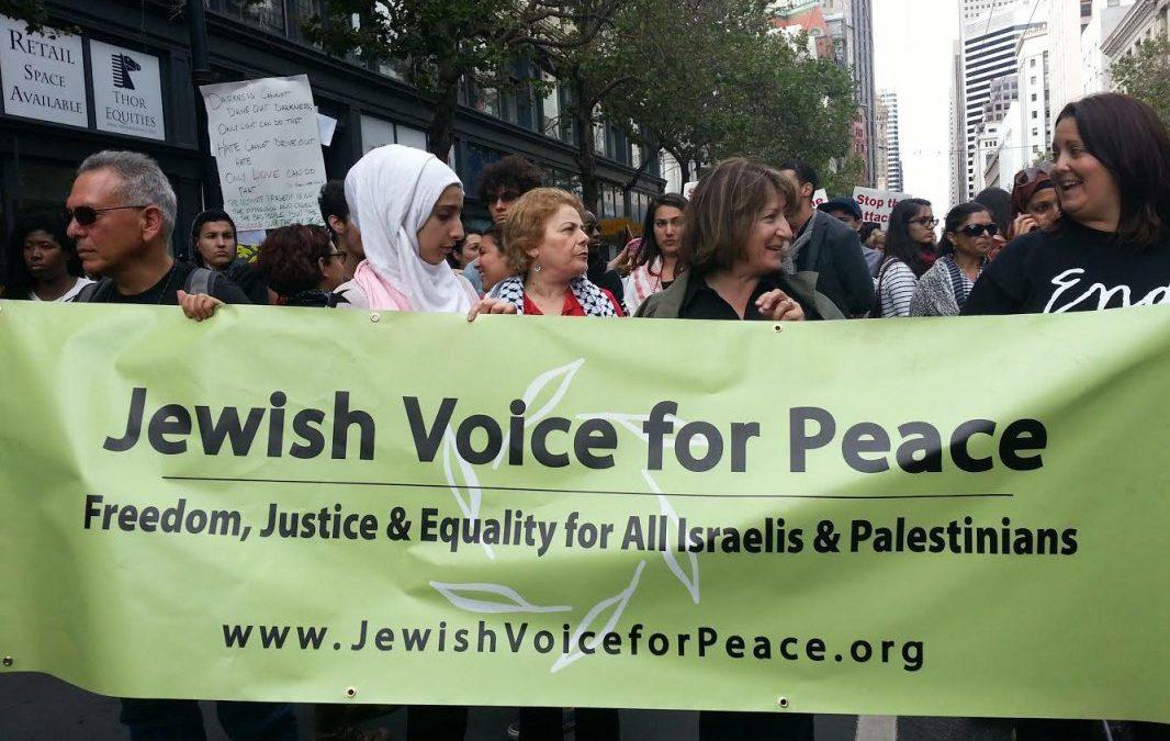 L'antisionisme est un rejet du racisme et de l'impérialisme, pas seulement une critique d'Israël