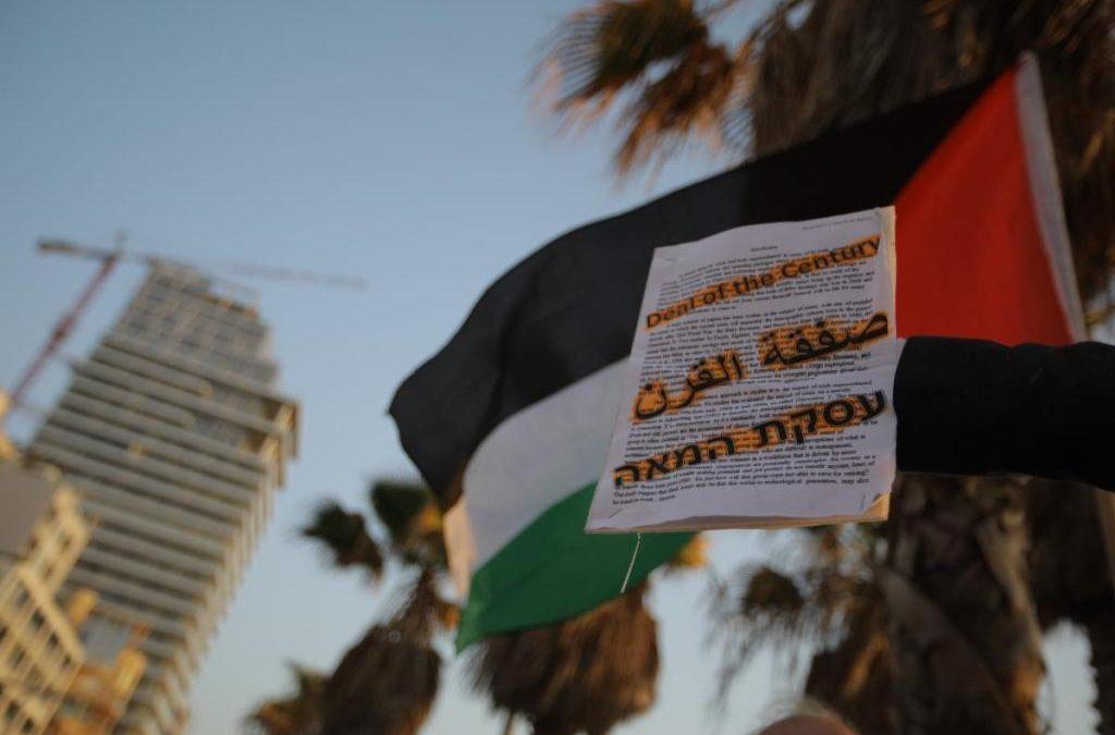 80% des Palestiniens pensent que les Etats arabes les ont abandonnés