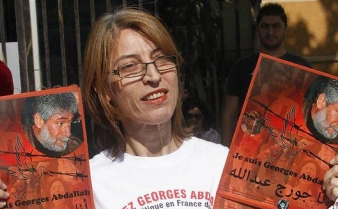 14 juillet : rassemblement pour la libération de Georges Abdallah à Beyrouth (Liban)