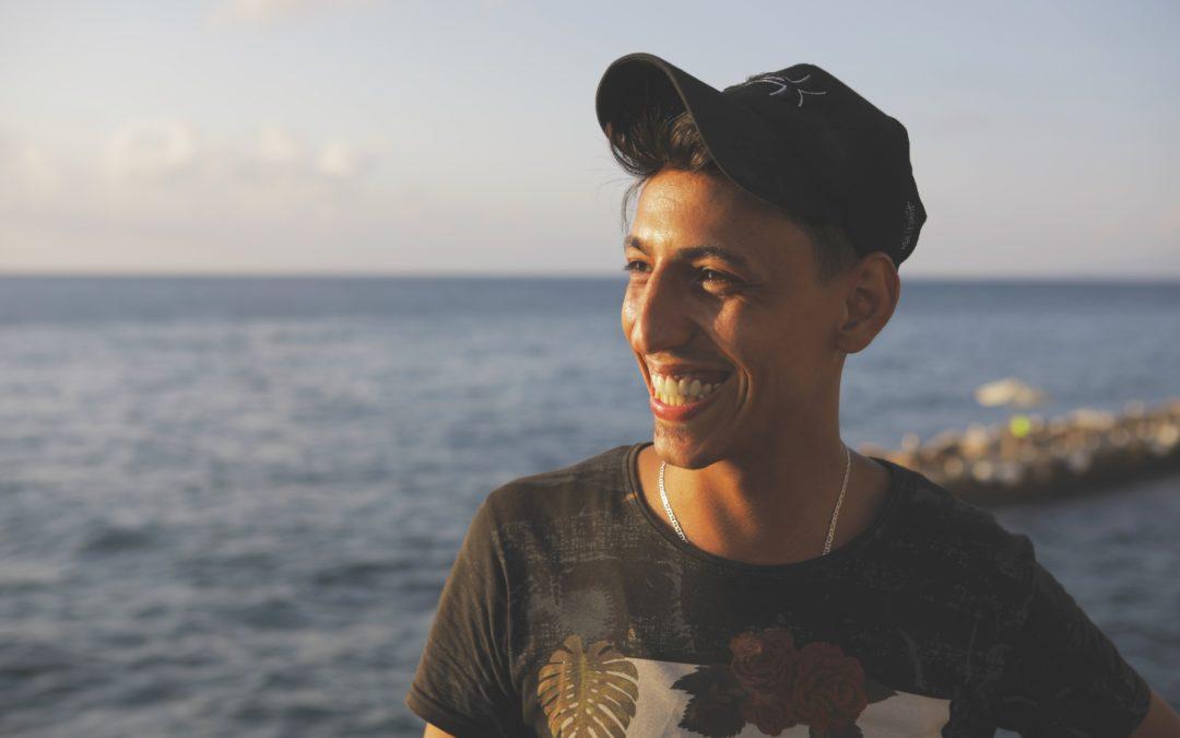 #2 Rencontre avec Mohammed, réfugié palestinien de Syrie au Liban