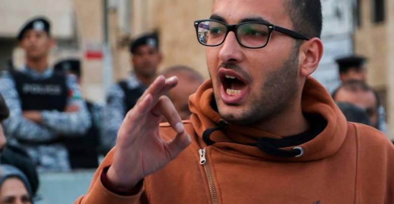 En Jordanie, le Parti Wihda condamne l'arrestation d'un de ses dirigeants