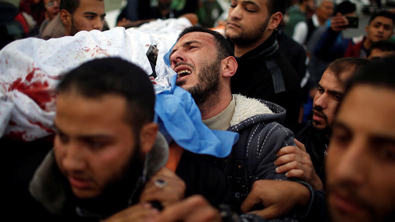 Israël détient toujours 253 corps de martyrs palestiniens