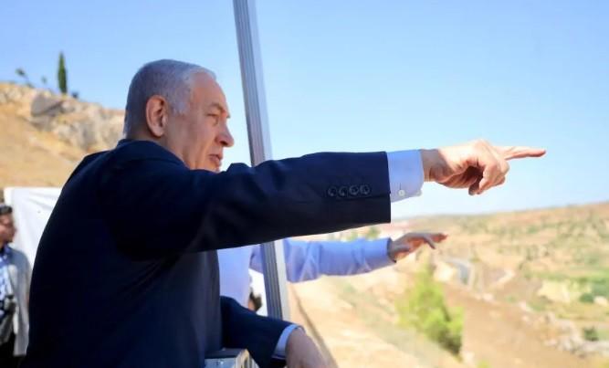 Israël veut construire 2 430 nouvelles unités de peuplement en Cisjordanie
