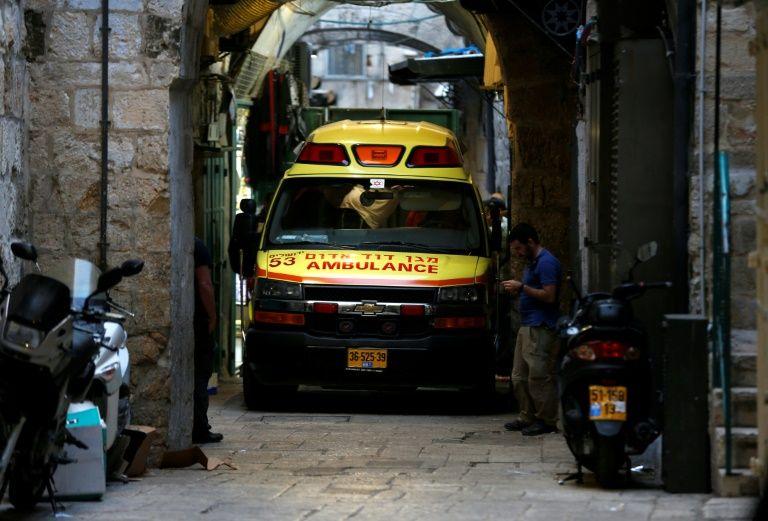 Un enfant palestinien assassiné et un autre grièvement blessé par la police israélienne