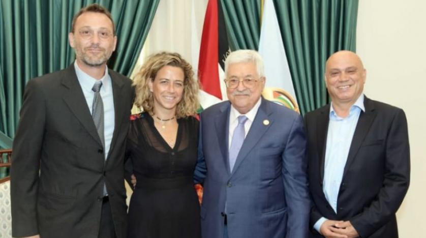 Samidoun condamne les réunions de normalisation de l'Autorité Palestinienne