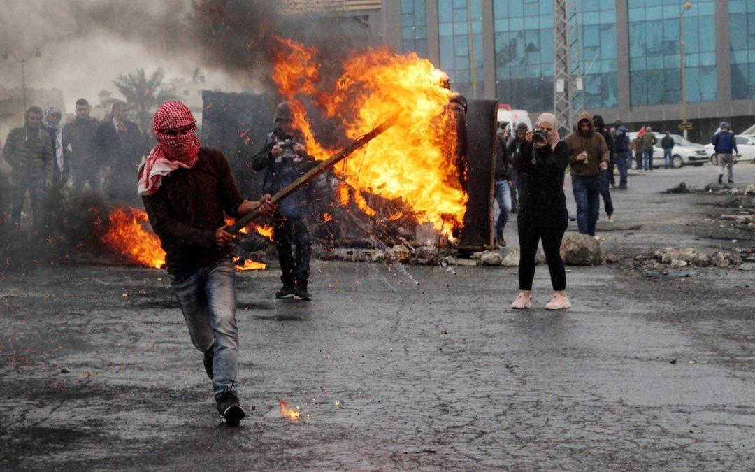 Une colon sioniste tuée et deux autres blessés près de Ramallah, le FPLP appelle à «une escalade populaire»
