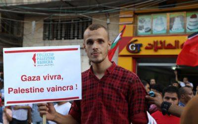 Rétrospective 2019: une première année riche en soutien à la Palestine et à sa Résistance!