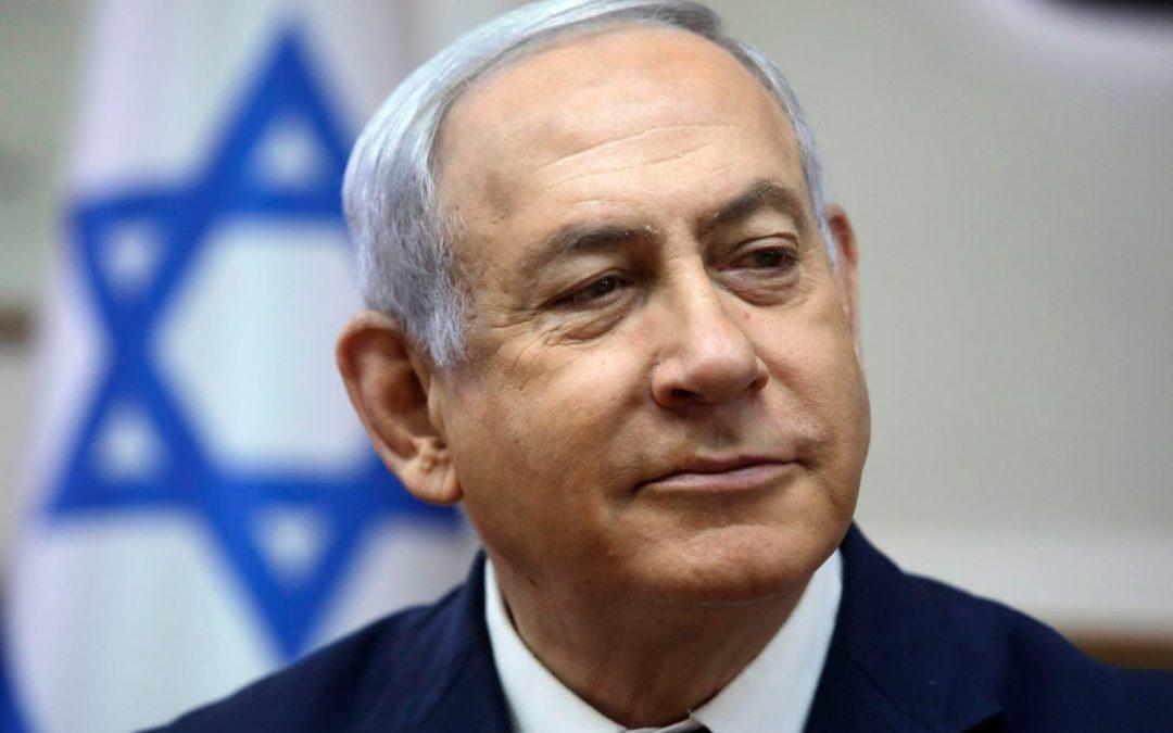 Netanyahu organise une nouvelle provocation en se rendant à Hébron, ville de Cisjordanie occupée