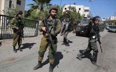 Le harcèlement quotidien du quartier d'Issawiya à Jérusalem/Al-Quds