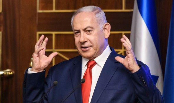 Netanyahu promet à nouveau d'annexer des colonies illégales en Cisjordanie occupée