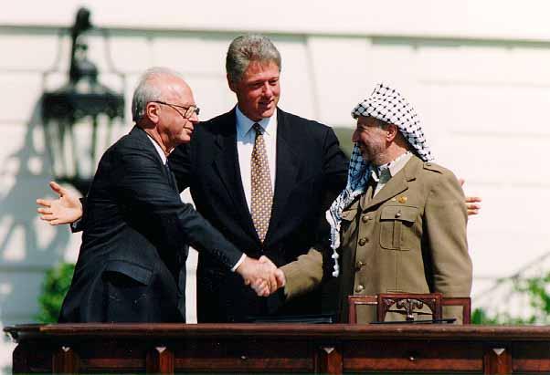 «Oslo a ouvert grand la porte à la normalisation arabe avec l'entité sioniste»