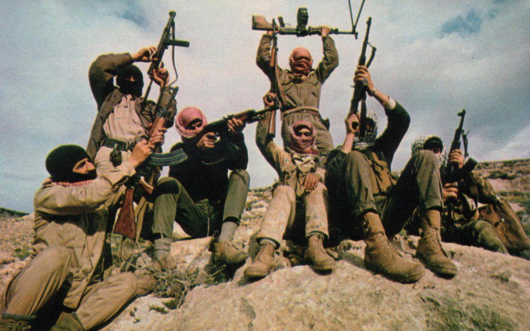 Le 12 septembre 1970, Septembre Noir débutait en Jordanie