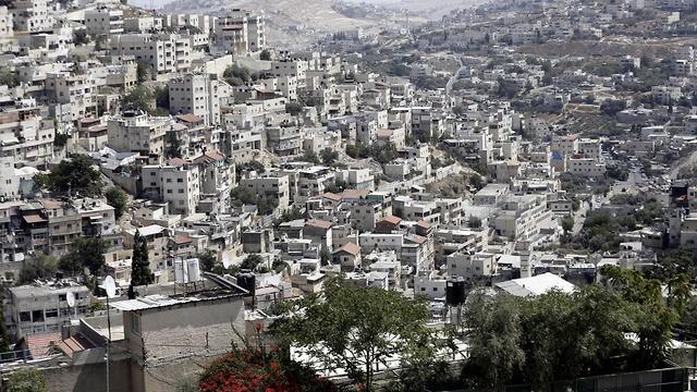 La colonisation sioniste explose à Jérusalem-Al Quds
