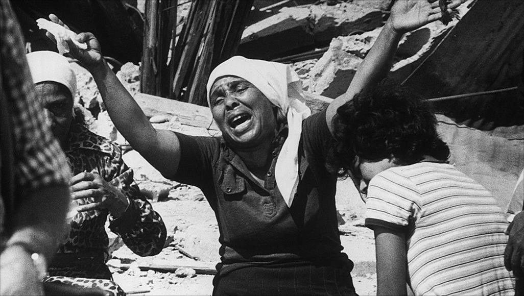 Le 16 septembre 1982 débutait le massacre de Sabra et Chatila à Beyrouth