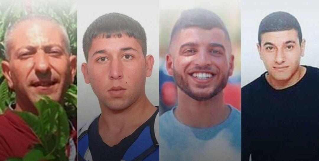 L'occupation israélienne arrête 4 résistants palestiniens et met dans le coma l'un d'entre eux