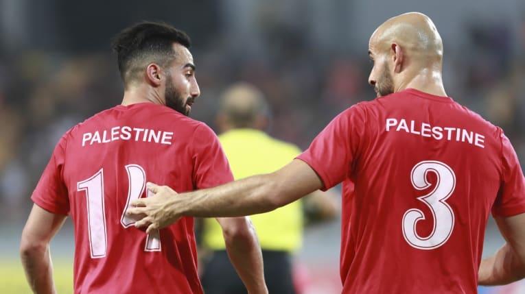 Match de football Arabie Saoudite – Palestine à Ramallah: le FPLP appelle au boycott sportif
