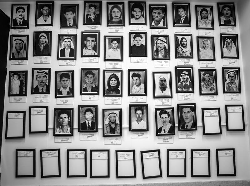 29 octobre 1956: Le massacre de Kafr Qassem