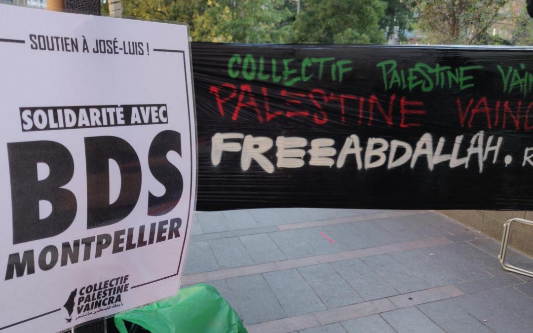 BDS Montpellier : relaxe totale et sansappel