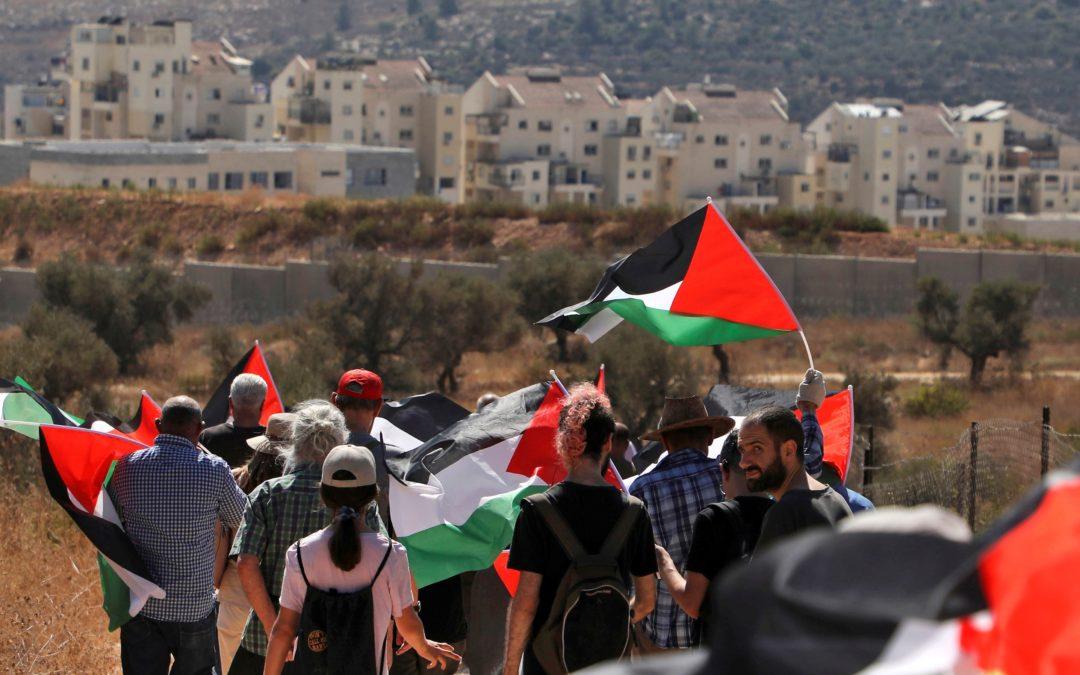 Après l'annonce américaine sur les colonies de peuplement, que reste t-il de la Cisjordanie?