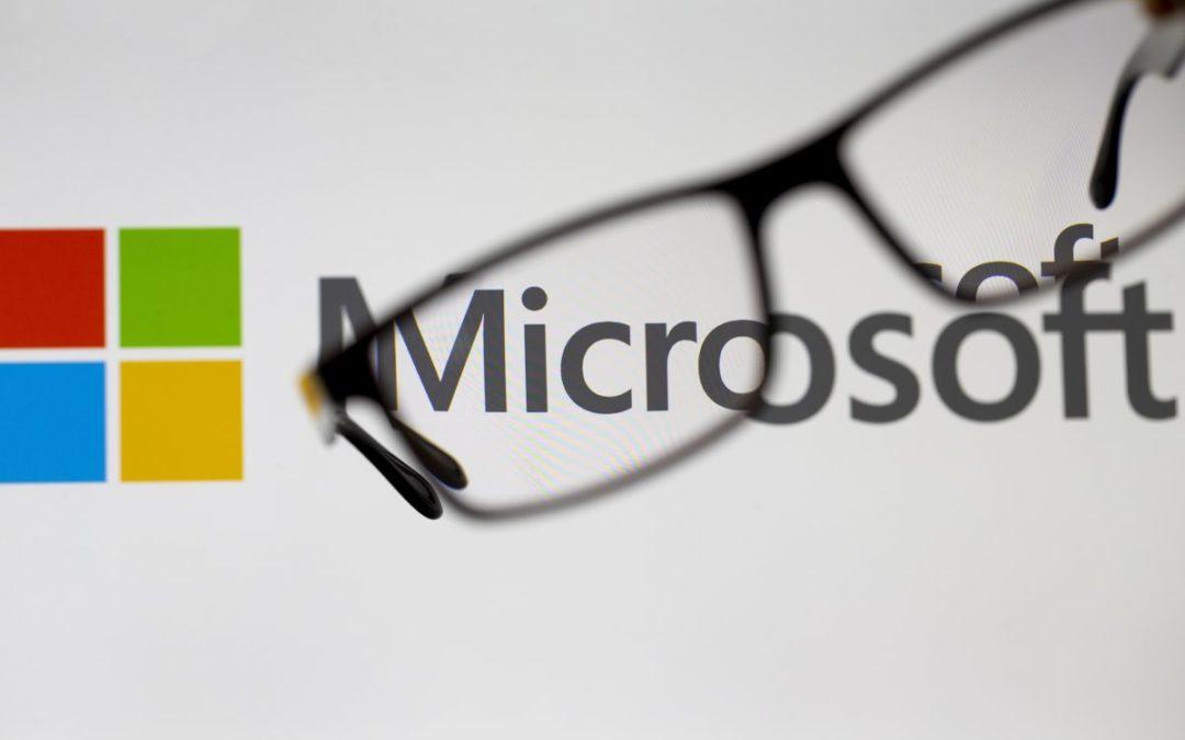 Microsoft ne devrait pas financer l'espionnage israélien contre les Palestiniens