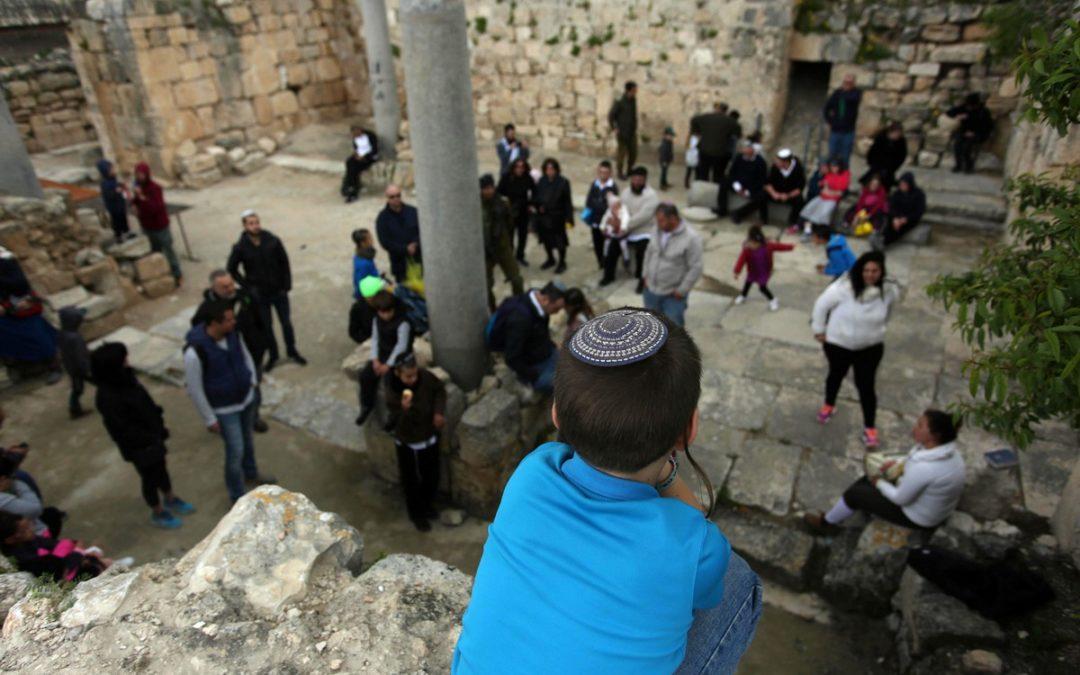 Israël falsifie l'histoire palestinienne et vole son héritage