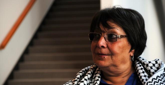 Leila Khaled : La réalisation des objectifs du peuple palestinien passe par la poursuite de la Résistance et non par la reddition