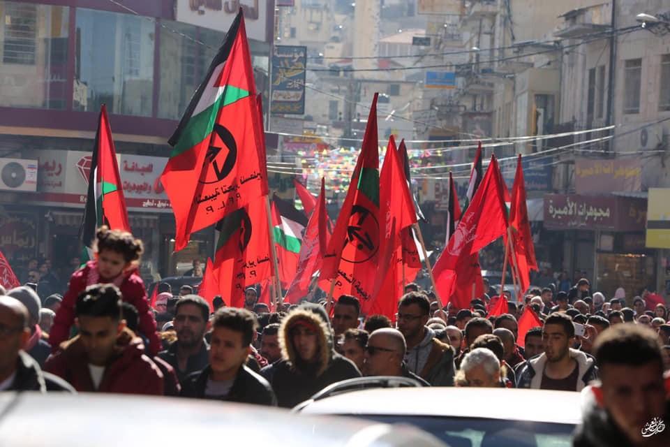 FPLP : L'occupation a échoué à séparer les forces de la Résistance et à briser la volonté de Gaza