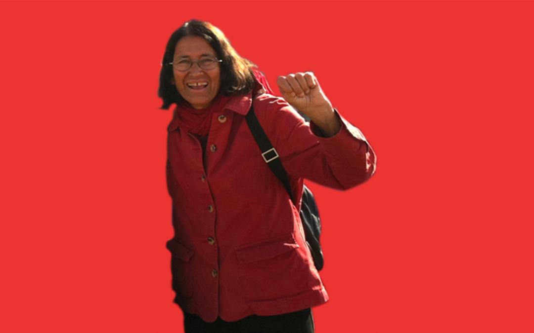 Hommage à Catherine Grupper, militante indéfectible pour la libération de Georges Abdallah et de la Palestine