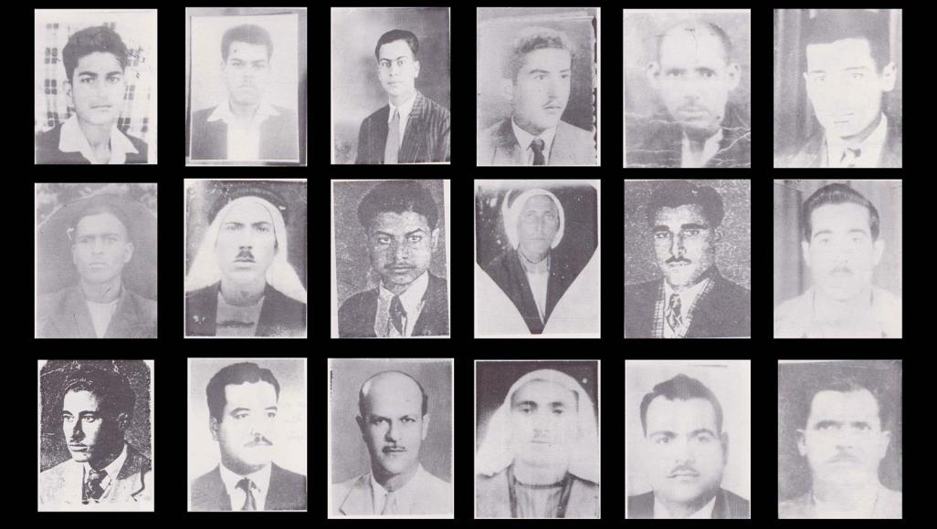 03 novembre 1956 : le massacre de Khan Younis